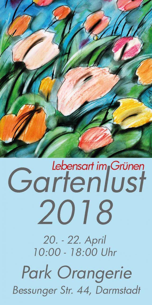 2018_Gartenlust18_Flyer