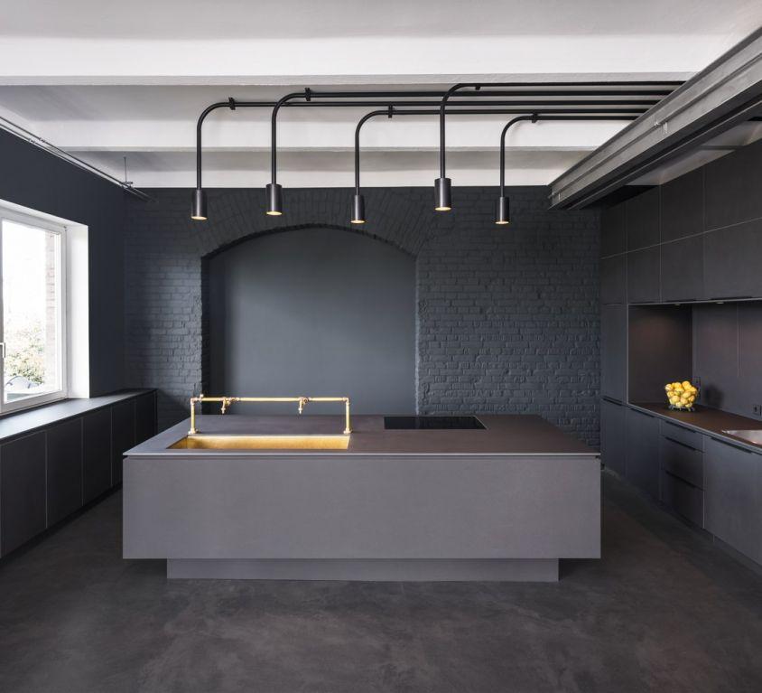 Event-Küche